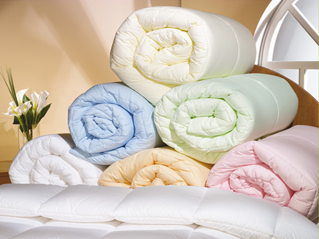 Одеяло для дома